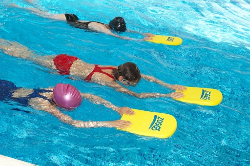 Private Swimming Lessons in Oakville (English/French)